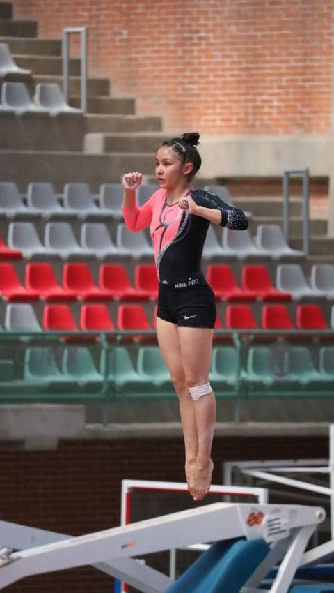 Impulsa IDET talento de mujeres deportistas