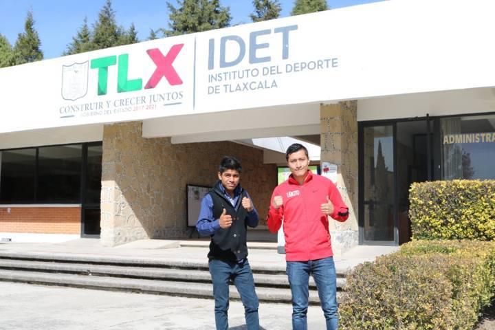 Participará Tlaxcala en clasificatorio rumbo a Juegos Centroamericanos