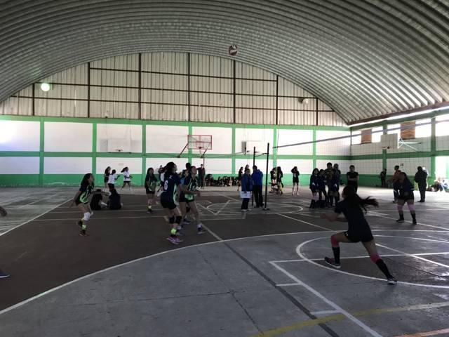 Participan cientos de deportistas en selección estatal de Olimpiada y Nacional Juvenil