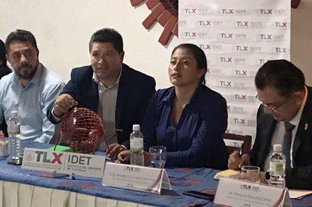 Seleccionan al jurado que otorgará premio estatal del deporte 2018