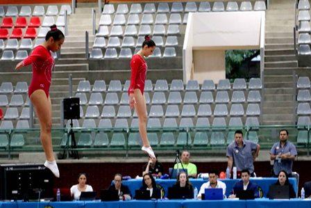 500 deportistas van a etapa regional de Olimpiada Nacional