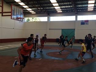 Inicia Idet con Torneos Deportivos Municipales