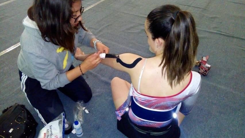 IDET inicia programa de rehabilitación en centros de formación