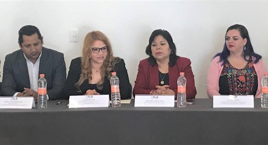 Inicia IEM certificación de operadores de líneas telefónicas de apoyo a mujeres