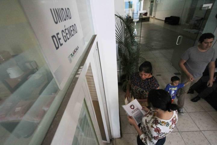 Instaló IEM 59 unidades de igualdad de género en dependencias estatales