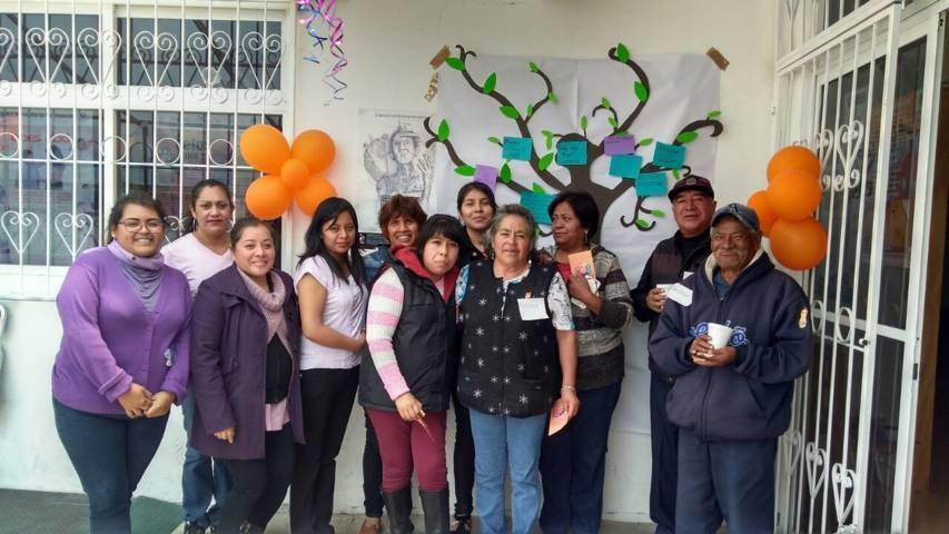 Contribuye IEM a la autonomía de tlaxcaltecas con centros para el desarrollo de las mujeres