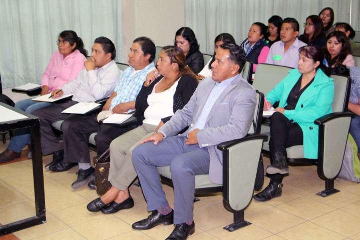 Capacita IEM a 13 municipios más para prevenir violencia de género