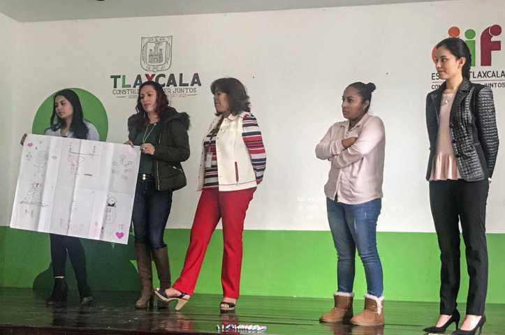Implementa IEM estrategia Fortalecimiento De La Política De Igualdad En El Estado De Tlaxcala