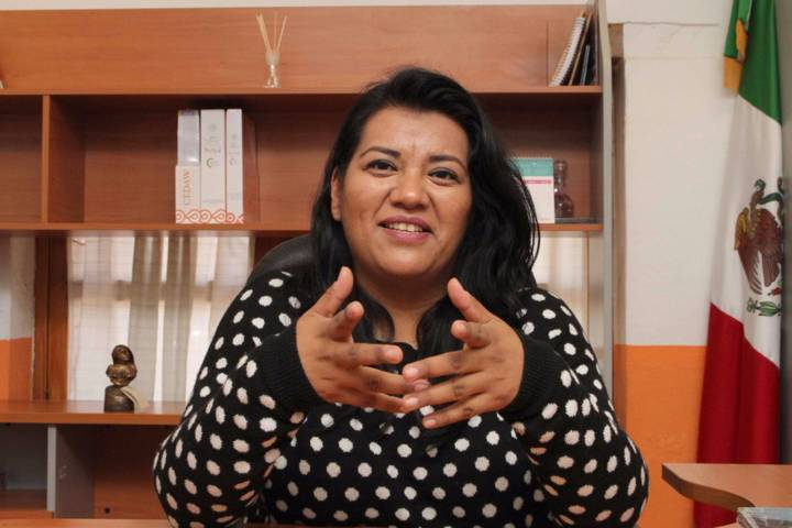 Capacita IEM a funcionarios de Papalotla en prevención de violencia