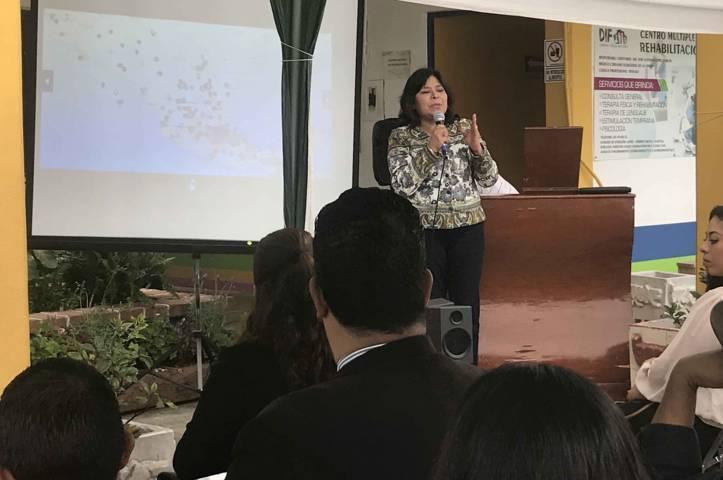 Inaugura IEM Unidad De Atención a la Mujer en Tlaxco
