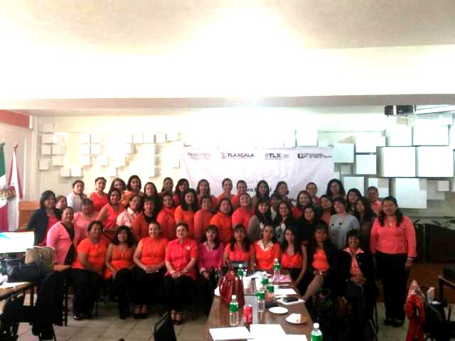 Realizó IEM Foro Regional de Igualdad y Violencia de Género