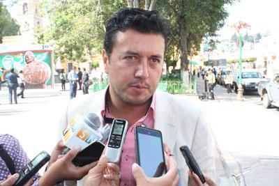 Reconoce Ramírez Sánchez labor del rotarismo en el Estado
