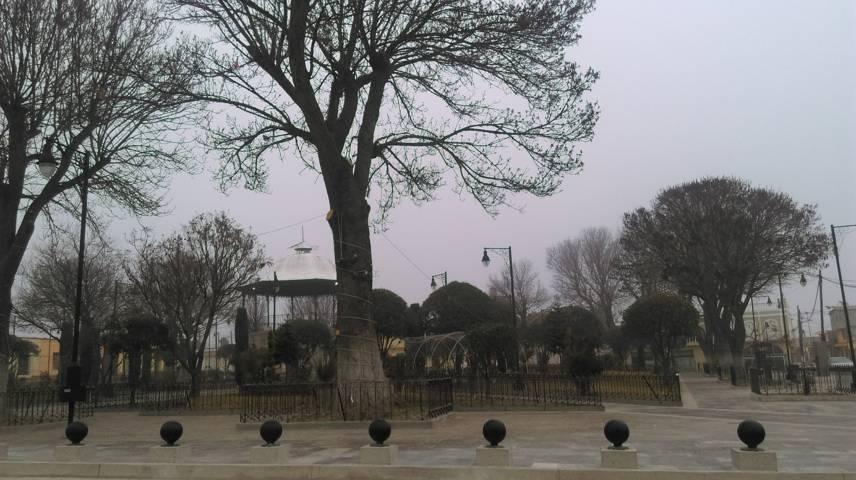 Reportaron autoridades saldo blanco durante Semana Santa en Ixtenco