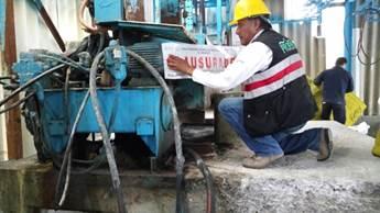 Clausuran en Tlaxcala tres empresas que contaminaban el Río Atoyac