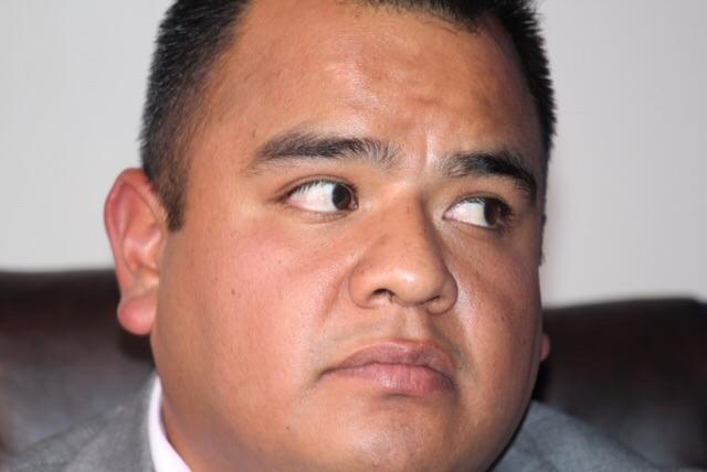 Arrecia guerra sucia contra Ángelo Gutiérrez