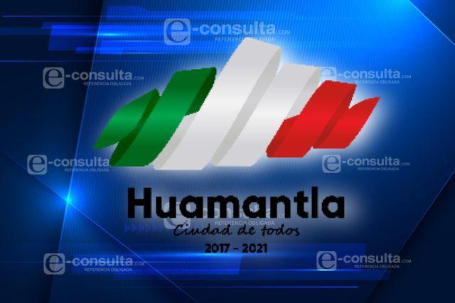 Acciones contra el COVID-19 en Huamantla arrojan resultados positivos