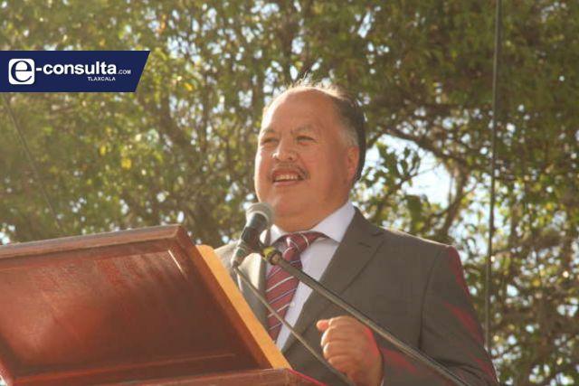 Si el PRI me lo pide, si aceptaría encabezar una candidatura: edil de Atlangatepec