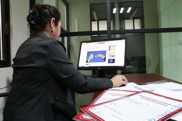 Recuperan las boletas electorales robadas en Calpulalpan