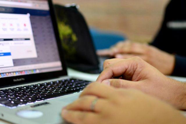 SEPE no tiene un padrón del número de estudiantes con acceso a internet