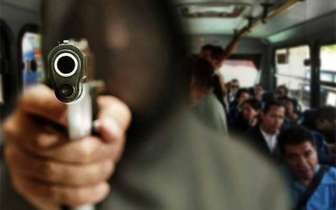 Siguen los asaltos ante la impunidad que impera en Tlaxcala