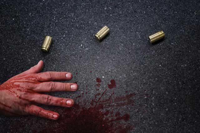 Ejecutan a sujeto en Calpulalpan, el segundo homicidio doloso del día