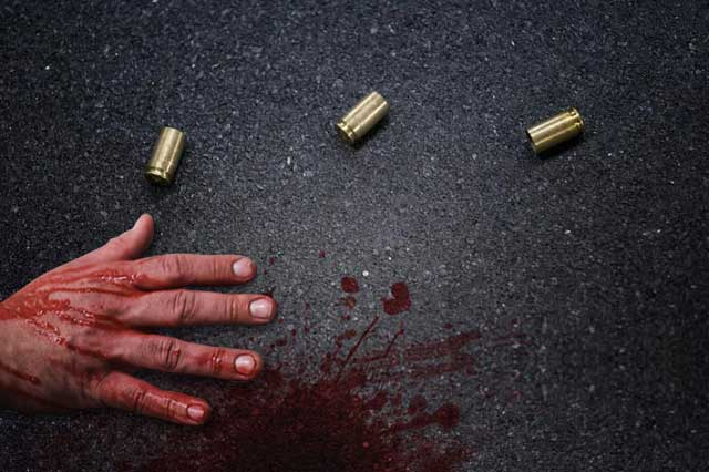 Suman ya casi 100 asesinatos en Tlaxcala en este año