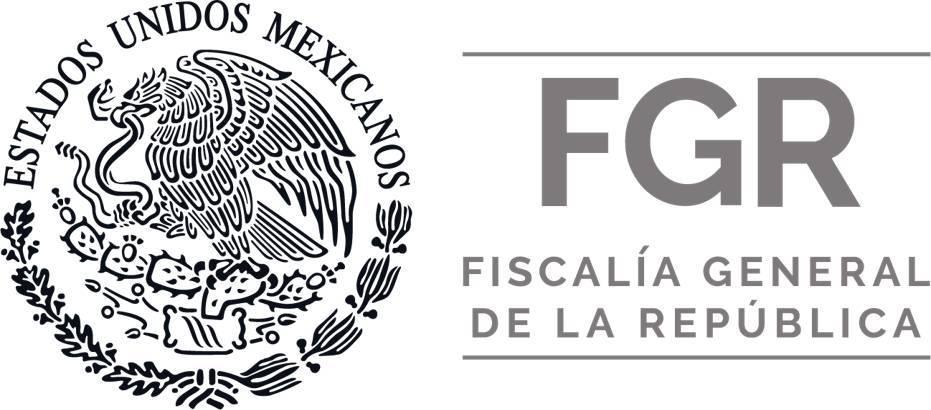 FGR obtiene prisión preventiva y vinculación a proceso contra cinco personas