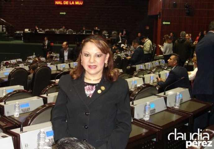 Avanzamos a un mejor sistema de salud para el bienestar: Claudia Pérez