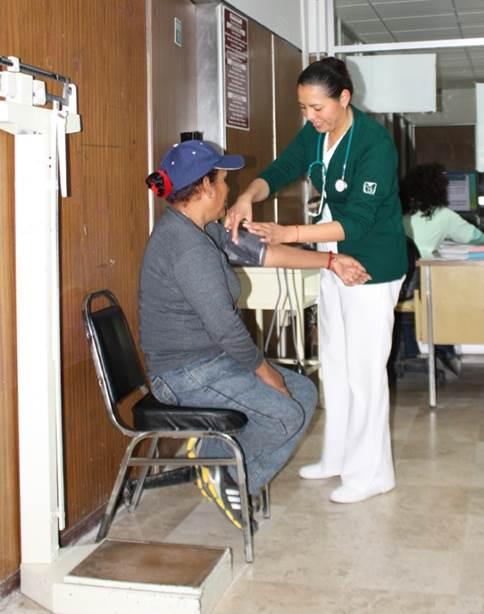Hipertensión arterial, padecimiento mortal que afecta a uno de cada cuatro mexicanos