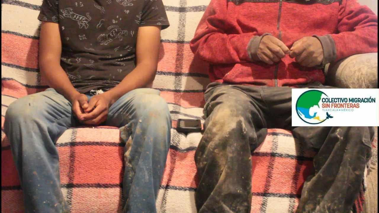 Migración: Trámite fraudulento de doble nacionalidad perjudica a joven de Tetlanohcan