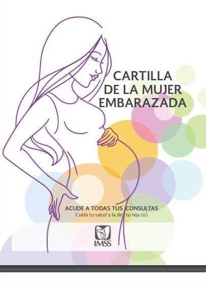 IMSS Tlaxcala te orienta para poder tener un embarazo sin contratiempos