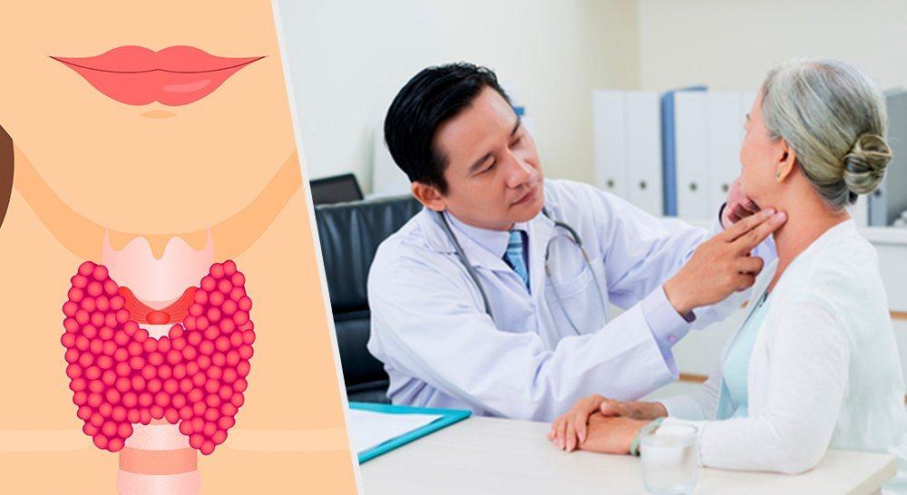 Ante cualquier molestia en la garganta, fatiga o dolor muscular, acude al médico