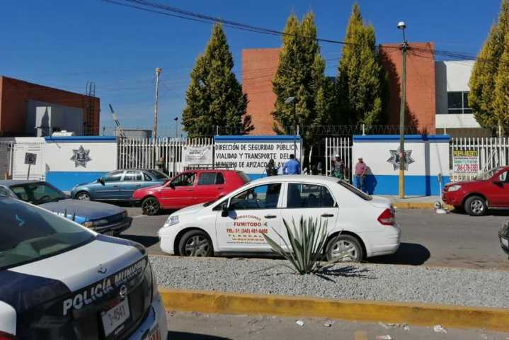 Al CERESO policías acusados de violación; Ayuntamiento coadyuvó en las pesquisas