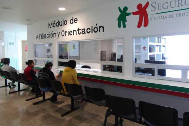 Se mal gastó el dinero del Seguro Popular en Tlaxcala:ASF