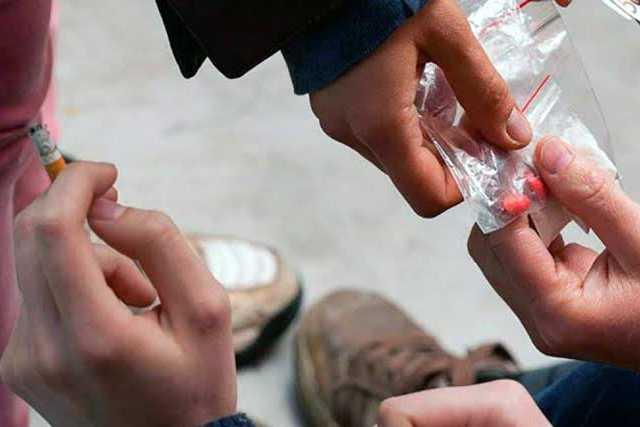 Narcomenudeo creció 41 por ciento en 2019