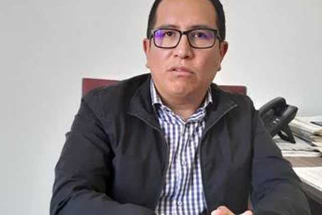 Espaldarazo de coordinador de MORENA a diputada acusada de corrupción