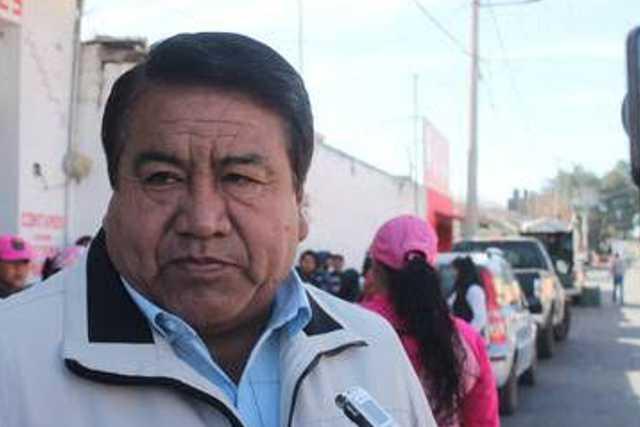 Alcalde Picapiedra desatiende seguridad en Tlaltelulco