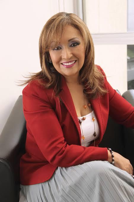 Lorena aplaude que la Corte anuló la Ley de Seguridad Interior