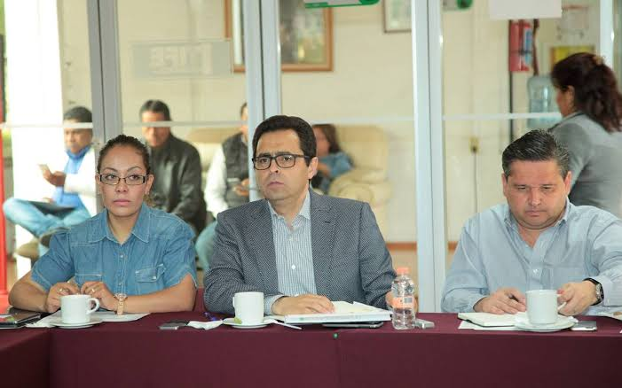 Sospechosamente se roban 50 millones de pesos del ITIFE