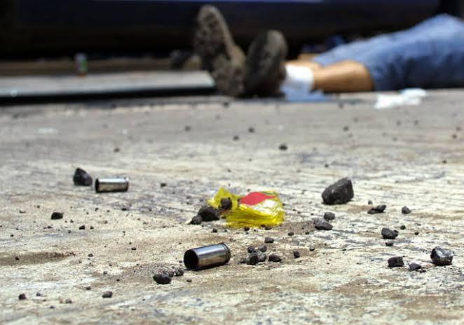 2018 será el año más sangriento; se registran 2.5 asesinatos por semana