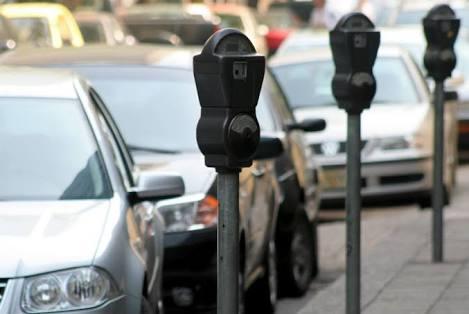 Alcalde pretende imponer parquímetros en Tlaxco