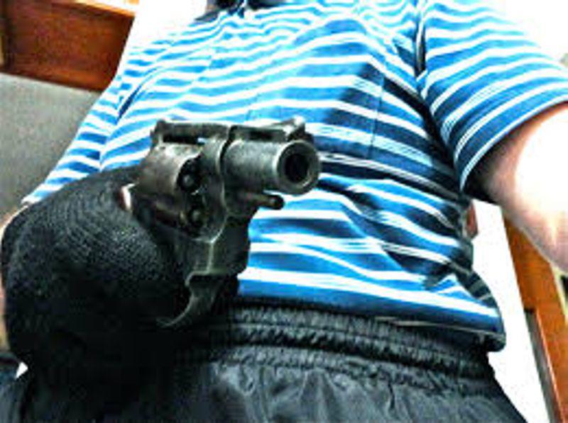 No cesan robos con violencia en Tlaxcala