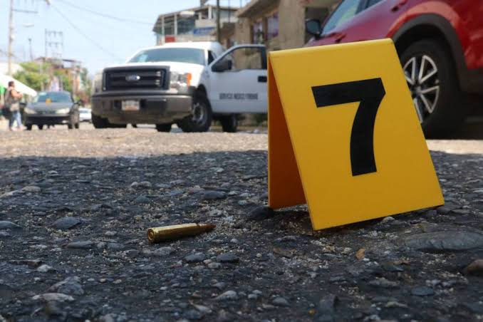 Asesinan a policía tlaxcalteca en el vecino estado Puebla