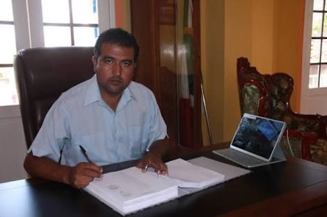 Aprueban Cuenta Pública de exalcalde de Españita, realizó una administración eficiente