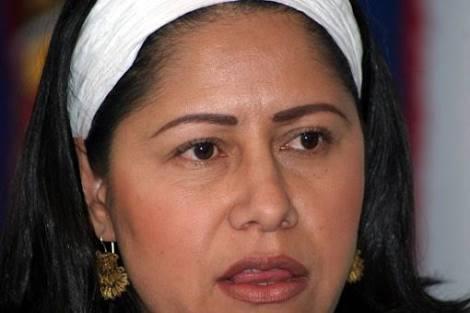 Blanca Águila Lima ahora condiciona préstamos