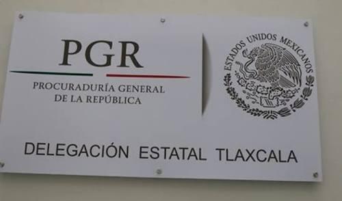 Llaman a PGR a mejorar instalaciones