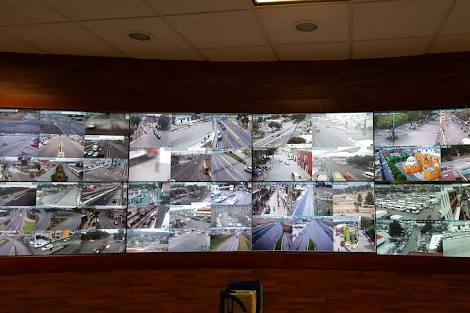 Comisionado de Seguridad utilizaría información para justificar su trabajo