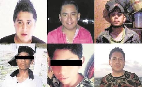 Trata de personas, posible línea de investigación de desaparecidos en Oaxaca