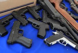 Robaron armas y municiones a la policía de Ixtenco, da fe Notario Público