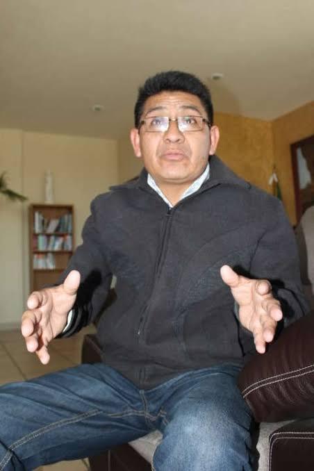 Medidas de restricción a alcalde intimidador de Huactzinco